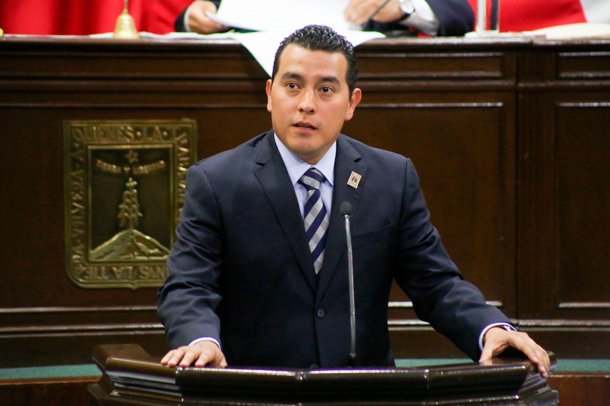 Graco Ramírez