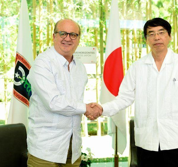 Mayekawa, Tachi-s, Bridgestone
