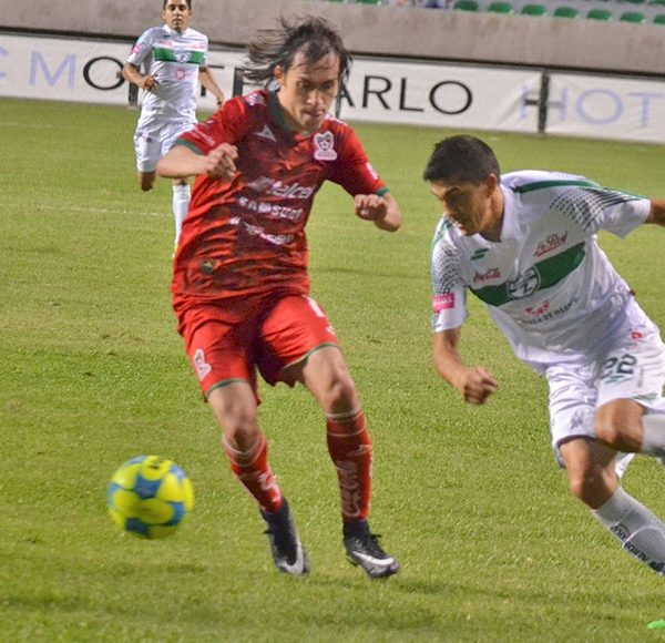 """Agustín """"Coruco"""" Díaz"""