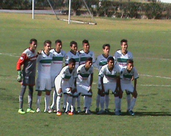 Deportivo Jardón