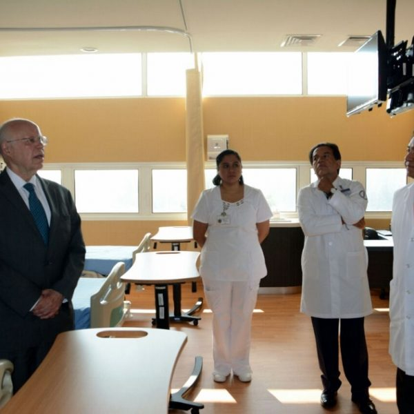 Instituto Nacional de Cancerología INCan