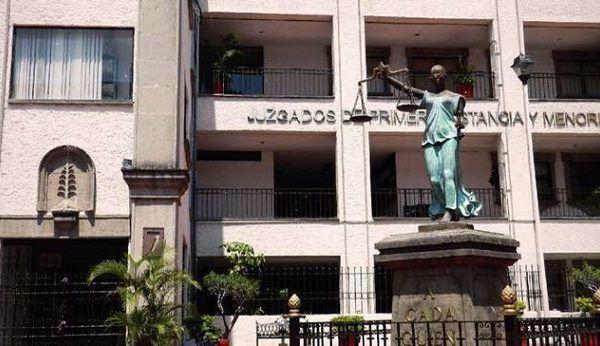 Poder Judicial del Estado de Morelos