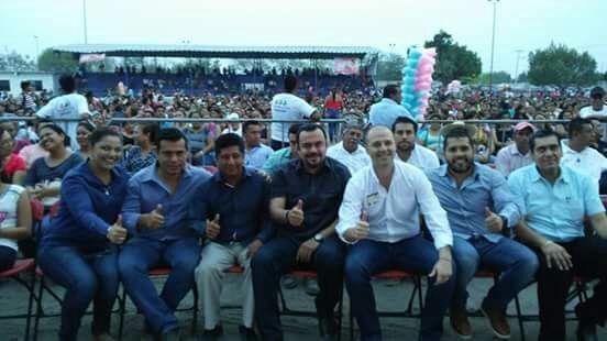 Grupo Parlamentario del PRD
