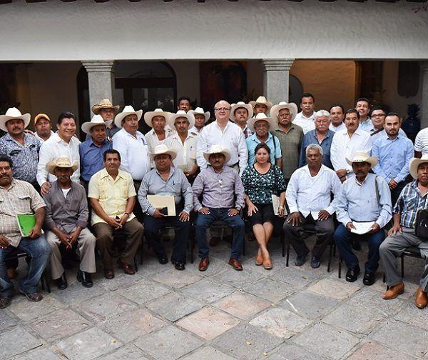 Comisión Estatal del Agua (Ceagua)
