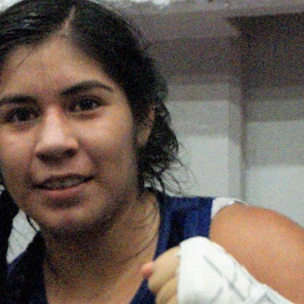 box amateur de Morelos