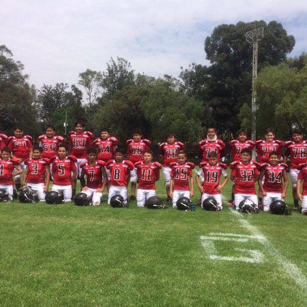 Cimarrones de Querétaro
