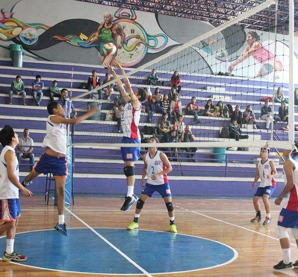 Unidad Deportiva Revolución