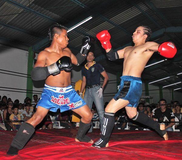 La Asociación de Kick Boxing y Luchas Asociadas del Estado de Morelos A.C., la Dirección de Cultura Física del Municipio de Temixco