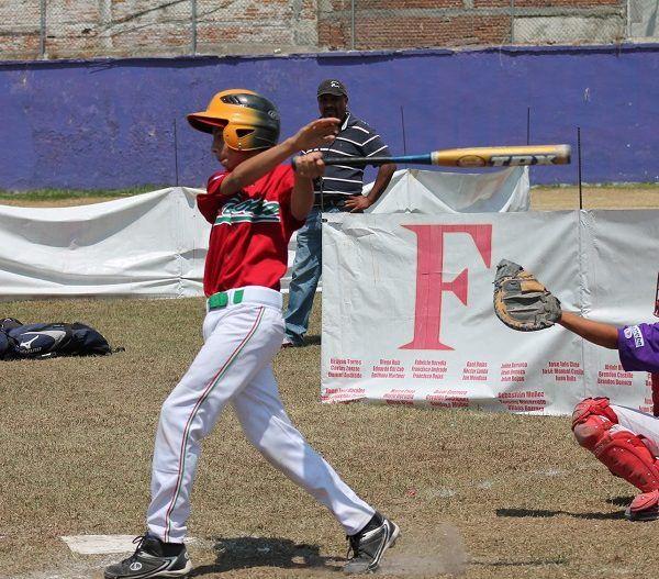 Soy de Yautepec, pero pertenezco de todo corazón al béisbol