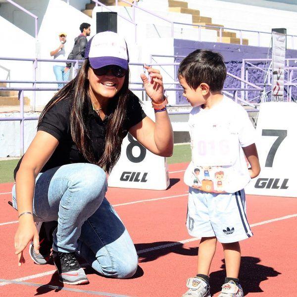 talento deportivo, seleccionado nacional juvenil,