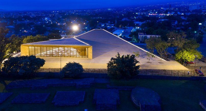 Museo Universitario de Arte Contemporáneo (MUAC), San Idelfonso, Teatro Metropolitan, Museo Jumex
