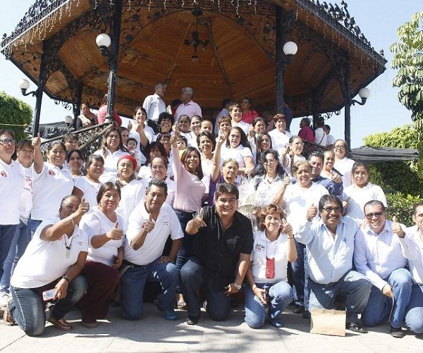artesanos de Cuernavaca, Yautepec, Temixco, Jojutla y Jiutepec