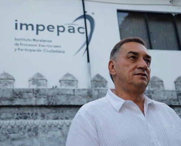 Instituto Morelense de Procesos Electorales y Participación Ciudadana (IMPEPAC)