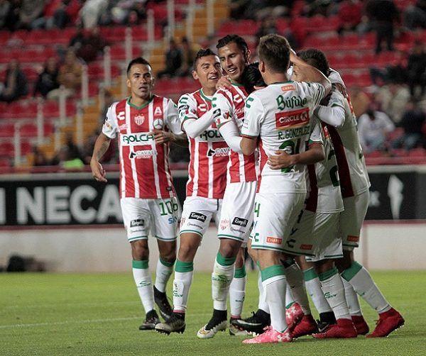 los dirigidos por Ignacio Ambriz sellaron el triunfo desde los primeros 45 minutos de juego