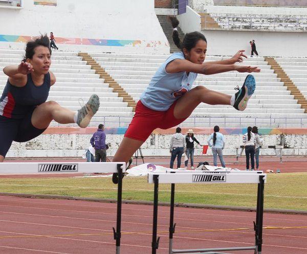 Unidad Deportiva Centenario se llevó a cabo el selectivo estatal de la disciplina de atletismo de cara al camino y proceso para llegar a la etapa regional y final nacional de la justa deportiva más importante del país