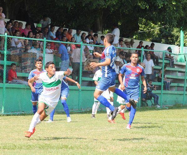 """de la segunda parte del torneo de liga 2017-2018, el partido será a partir de las 15:00 horas en la Unidad Deportiva David """"Josué García"""", de Chilpancingo"""