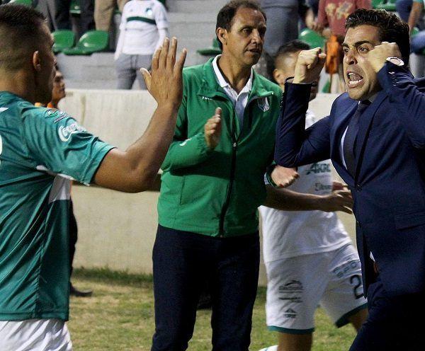 Los anotadores del cuadro morelense fueron Armando González (3'), Kevin Magaña (84') y Juan Neira (87'). Del lado mexiquense lo hicieron Alexis Ochoa (30') y Antonio López (53')