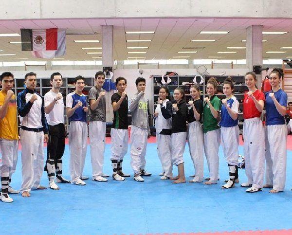 Del 09 al 11 de marzo, Monterrey será la sede Del Abierto Mexicano de Tae Kwon Do en grado uno de la Federación Internacional de la especialidad, en la que se espera la llegada de 35 países para un aproximado de mil exponentes de gran calidad