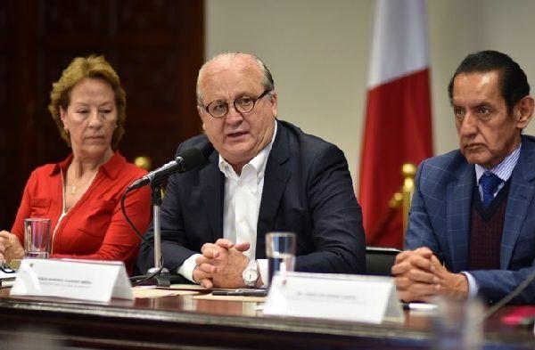 Los rectores de las universidades privadas informaron que creció la demanda en este nivel, porque Morelos paso del 69 al 91 por ciento en cobertura en Bachillerato, lo que implica que un mayor número de jóvenes tengan la posibilidad de continuar sus estudios universitarios
