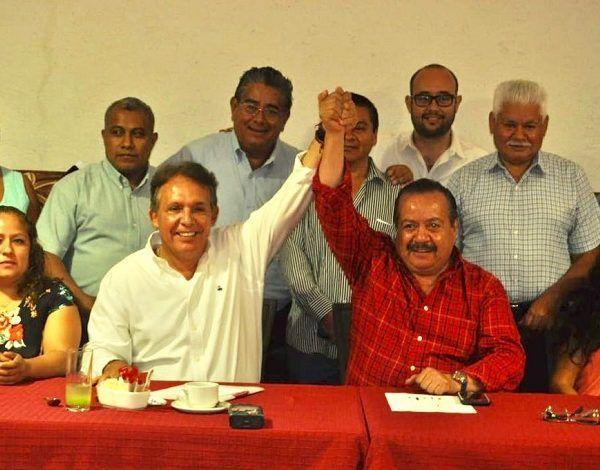 Así lo destacó Vinicio Limón Rivera, líder estatal de la Confederación de Trabajadores de México (CTM), durante una reunión plenaria de secretarios generales con el aspirante priísta, quien recibió el apoyo de más de 45 secretarios generales de diversos sindicatos del estado de Morelos