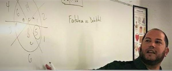 La Asociación de Cultura Física, por medio de su presidente Paul Calderón, invitó a estar presente este fin de semana para recibir la capacitación de nivel internacional agradeció el detalle por parte de los directivos de la Federación Mexicana de la especialidad para ser tomados en cuenta para esta capacitación de gran calidad para los entrenadores morelenses y, también agradeció a la dirección de actividades deportivas de la Universidad de Morelos, por abrir sus puertas y tener en sus magníficas instalaciones