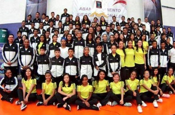En marcha los Juegos Nacionales Populares 2018