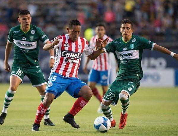 Con este resultado, San Luis llega a ocho puntos mientras que los Cañeros arribaron a cuatro unidades; en la Fecha 5, San Luis visitará a Celaya; los de Morelos recibirán a Cafetaleros