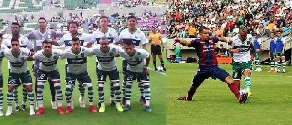 La afición cañera auguraba una buen compromiso, pero no les salió nada bien las cosas a su equipo en la cancha y al final se quedan con la derrota; Zacatepec lleva una victoria y dos derrotas para una mínima ganancia de tres puntos en lo que va del torneo de Apertura de la Liga de Ascenso MX