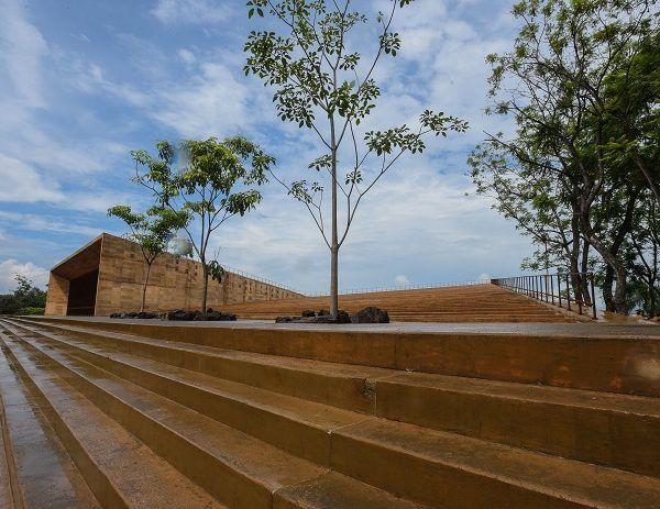 El Centro Cultural Teopanzolco (CCT) está dentro de la primera lista anual de Los Mejores Lugares del Mundo 2018, publicada por la revista internacional TIME en su edición del 23 de agosto