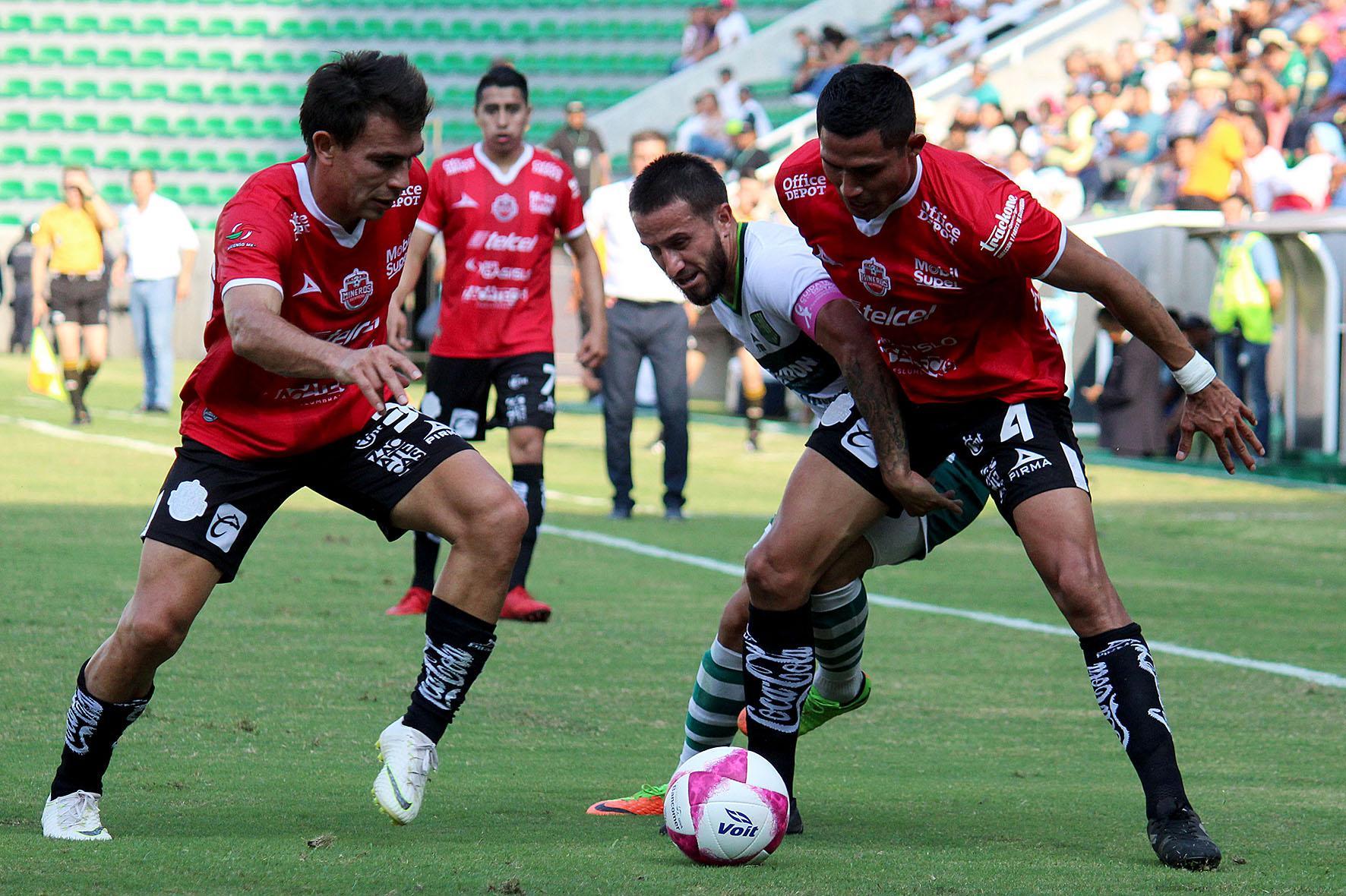 En el partido correspondiente a la Jornada 13 del ASCENSO Bancomer MX, el Atlético Zacatepec estaba obligado a ganar en casa, para mantener las esperanzas de pasar a la fiesta grande, sin embargo, el equipo visitante le sacó el resultado