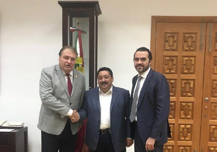 Acordaron mantener el trabajo coordinado, en el que prevalecerá el respeto a la autonomía de la Fiscalía General y la participación entre los tres órdenes de gobierno, en particular con la Comisión Estatal de Seguridad (CES) de Morelos