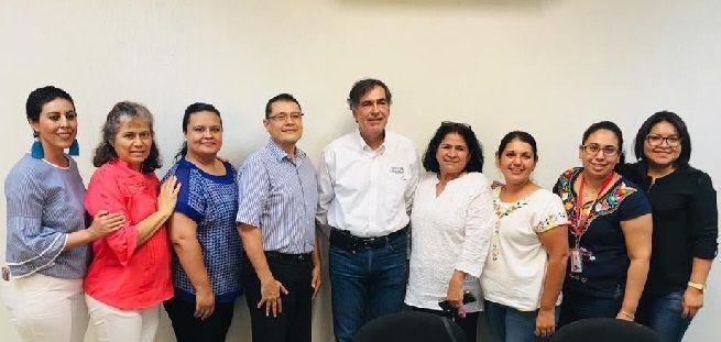 Las sedes de estas mesas de trabajo fueron las Universidades Politécnicas de Morelos, Sinaloa y Tlaxcala, donde se reunieron representantes de 22 institutos que ofertan las ingenierías mencionadas