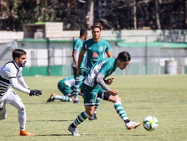 El partido se desarrolló a cuatro tiempos de 30 minutos en la Unidad Deportiva del Grupo Tecamachalco, en Huixquilucan, Estado de México. El marcador finalizó 3-2 a favor de los oaxaqueños. Fue un duelo cerrado con diversos cambios de ambos equipos