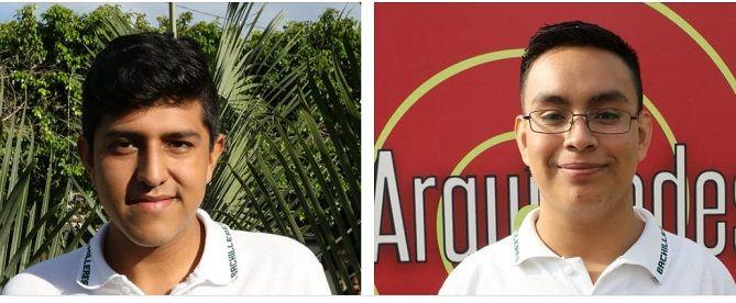 Víctor Reymundo Nájera Medina, director general del organismo, expresó que se trata de Ángel Saturnino Estrada Román del plantel 01 Cuernavaca y Jasiel Antonio Ruiz Flores del plantel 03 Oacalco