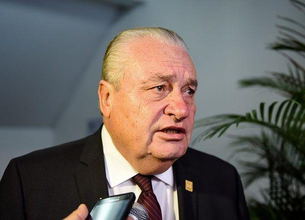 Tras el secuestro de tres jóvenes, proveniente del municipio mexiquense de Ocuilán, el jefe de la Gubernatura, José Manuel Sanz Rivera, anunció que habrá mayor seguridad en los limites de Morelos con el Estado de México
