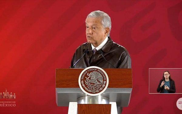 Tras dar a conocer los resultados y expresar su satisfacción por el proceso, López Obrador afirmó que su gobierno continuará la labor de convencimiento a la población sobre la pertinencia de la puesta en operación de la Termoeléctrica de Huexca para evitar hechos de violencia con los inconformes