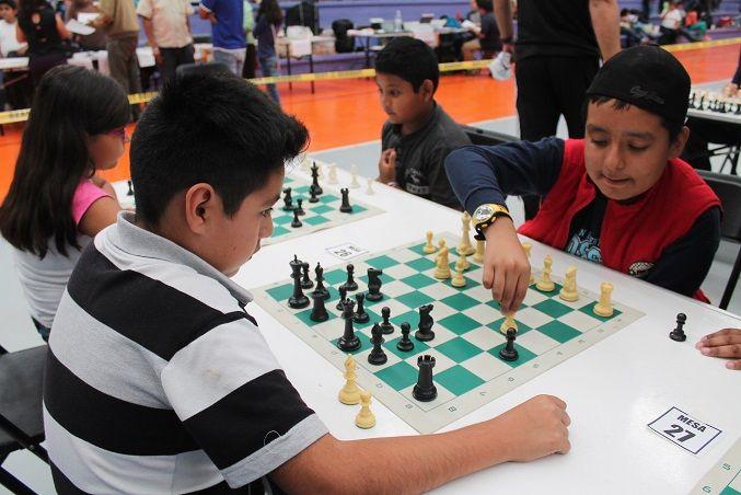 Invitaron a participar en el Torneo para selectivo de Olimpiada Nacional, así como al Campeonato Estatal Selectivo Morelos y Torneo de la Amistad 2019