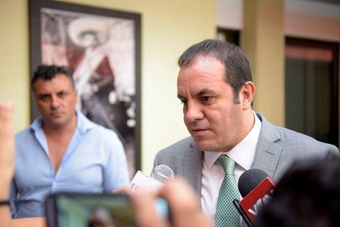 Recordó que a través del secretario de Hacienda, Alejandro Villarreal Gasca, ya se presentaron las últimas observaciones del Poder Ejecutivo y ahora solo queda esperar a que los diputados las revisen y sean aprobadas para iniciar con la planeación y ejecución de los recursos