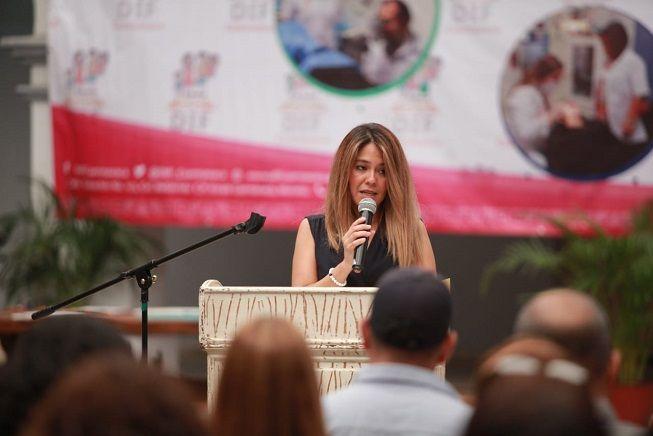 vEste evento, informó Orquídea álvarez, surge de la necesidad de sumar esfuerzos para sensibilizar a la sociedad y difundir información sobre este trastorno