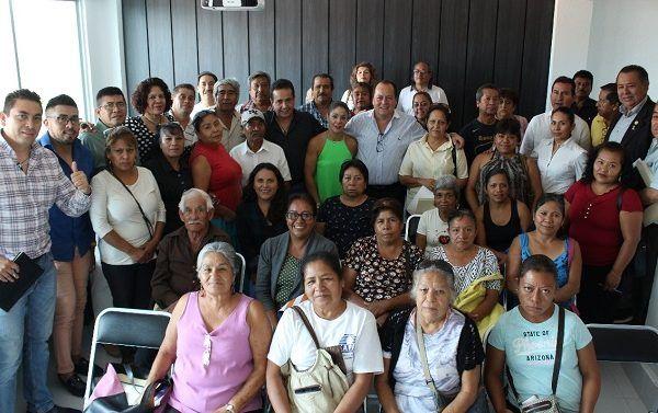 A un mes de la conformación de estos Comités Vigilantes del Agua, en SAPAC se ha trabajado con total compromiso para responder a las necesidades de los habitantes, tal y como lo ha instruido el alcalde de Cuernavaca, Antonio Villalobos Adán