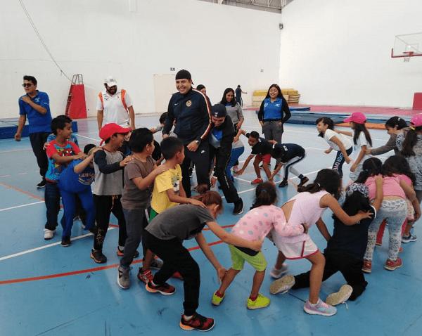 Las instalaciones del Polideportivo Uno de la UAEM fue el lugar de la cita para la puesta en marcha de esta nueva edición, y llegaran a su final el próximo 9 de agosto