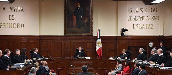 Al resolver once controversias constitucionales, promovidas por igual número de municipios del estado de Morelos, la SCJN también estableció que el decreto por el que fue aprobada esta ley cumplió con las formalidades del proceso legislativo, entre ellas, la motivación y el refrendo por parte del Secretario General de Gobierno del estado