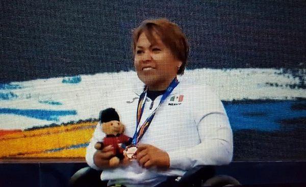 Este resultado habla de que Paty Valle sigue siendo una de las principales atletas de México a nivel internacional en la modalidad de natación, ello gracias a su tenas y persistente entrega desde los entrenamientos con su entrenador de cabecera, Fernando Gutiérrez Vélez; ambos son sinónimo de garantía en la piscina