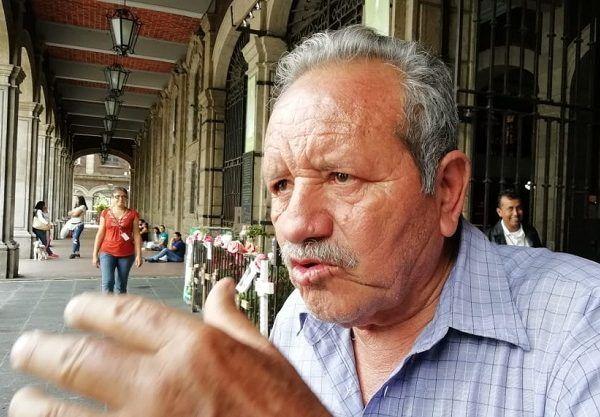 José Salgado Patiño, presidente vitalicio de la Cámara Nacional del Comercio en Pequeño (CANACOPE), aclaró que el sector empresarial no está pidiendo que se prohíban las marchas y la libre manifestación, sino que se regule este derecho, para no obstruir las vías de comunicación (calles y avenidas) ni afectar los derechos de los ciudadanos