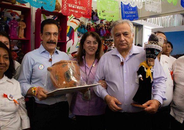 Detalló que la participación de Morelos con sus dos pueblos mágicos permite poner en el escaparate turístico nacional e internacional a estos dos destinos estratégicos que tiene la entidad, que gracias a su gran oferta turística y cultural se ha logrado proyectar como anfitrión del mundo
