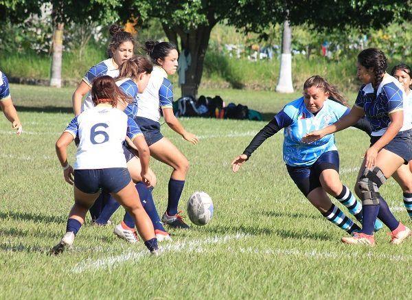 """Tlahuica Rugby Morelos Femenil recibirá este domingo, a partir de las 14:30 horas en la cancha """"El Llano"""" de San Gaspar, Jiutepec, al representativo de Rugby Club Axolotl del Estado de México"""