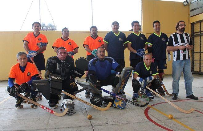 Jesús Mendoza, presidente de la Asociación de Patines Sobre Ruedas en Morelos y entrenador de esta escuadra, señaló
