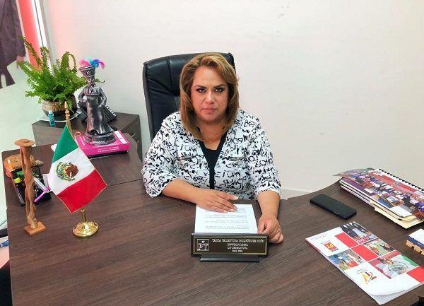 Pacto por Morelos sí, pero desde la sociedad: Tania