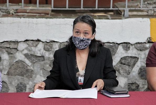 Dicha información será entregada a la Unidad de Investigación Financiera (UFI) a solicitud del propio titular Santiago Nieto Castillo, quien continúa las investigaciones en contra del equipo de Cuauhtémoc Blanco