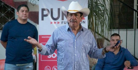 El relevo de la CNC en Morelos